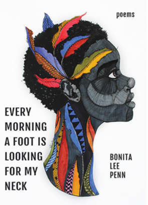 Every Morning A Foot Is Looking For My Neck / Bonita Penn